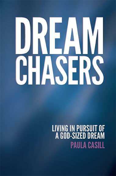 Dream Chasers Book Cover